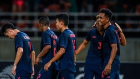 Đội tuyển Thái Lan