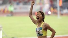 Nhà vô địch Asiad 18 và SEA Games 29 Bùi Thị Thu Thảo không dự SEA Games 30.