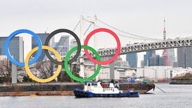 Nhật Bản khẳng định sẽ tổ chức Olympic Tokyo 2020 theo đúng lịch trình.