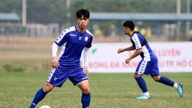 Công Phượng sẽ không ra sân trong màu áo CLB TPHCM khi đụng dộ HAGL ở V-League 2020.