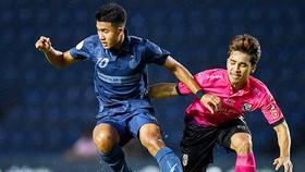 Chất lượng các trận đấu ở Thai-League ngày càng được nâng cao.