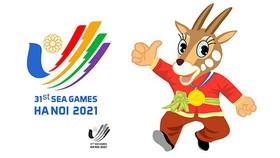 Logo và mascot của SEA Games 31 và ASEAN Para Games 11.