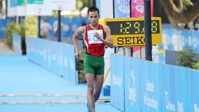 Thành Ngưng có thể mất cơ hội tranh vé Olympic 2020 vì giải vô địch châu Á 2021 tạm hoãn.