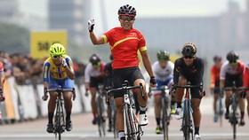 Xe đạp Việt Nam sẽ tập trung cho mục tiêu SEA Games 31.