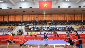 Bóng bàn Việt Nam hiện vẫn chưa tìm được chủ tịch cho nhiệm kỳ mới.