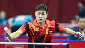 Tay vợt Nguyễn Anh Tú không có cơ hội tham dự giải đấu tranh vé dự Olympic 2020.