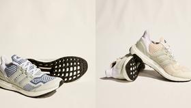 Ultraboosts of Tomorrow là tuyên ngôn táo bạo của adidas.