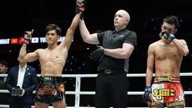 MMA sẽ nỗ lực đào tạo được nhiều trọng tài có chuyên môn tốt.