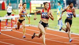Quách Thị Lan được đề xuất đại diện điền kinh Việt Nam dự Olympic 2020.