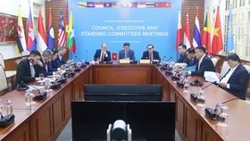 Hội nghị trực tuyến về SEA Games 31 được rời đến giữa tháng 6.