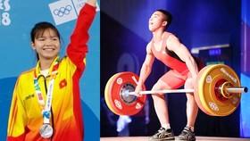 Cử tạ Việt Nam có thể bị tước cơ hội dự Olympic vì doping.