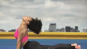 adidas chính thức ra mắt dòng sản phẩm quần bó nguyệt san TechFit.