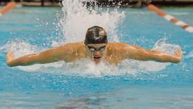 Kình ngư Joseph Schooling sẽ đến Olympic để bảo vệ ngôi vô địch.