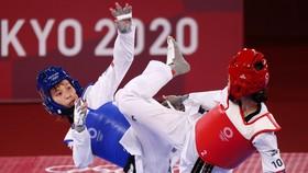 Đấu trường Olympic vẫn là đích ngắm cao nhất của thể thao Việt Nam.