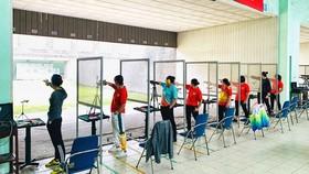 Tổng cục TDTT sẽ giám sát chặt việc nâng cấp và sửa chữa trường bắn súng quốc gia.