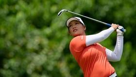 Golfer Nguyễn Thảo My từng tham dự SEA Games 30.