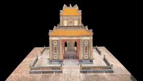 Lăng Tự Đức được Google số hóa 3D và giới thiệu toàn thế giới