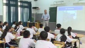 TPHCM ngừng cấp phép dạy thêm, học thêm