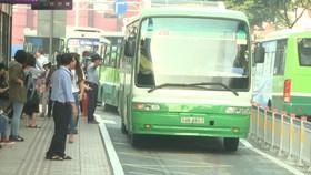 Từ ngày 1-7, TPHCM dừng khai thác 3 tuyến xe buýt có trợ giá