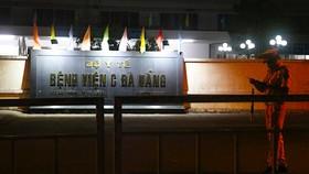 Đà Nẵng chính thức phong tỏa 3 bệnh viện lớn từ 0 giờ ngày 28-7