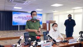 """Khởi tố vụ án hình sự """"Lây lan dịch bệnh truyền nhiễm nguy hiểm cho người"""" ở TPHCM"""