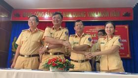 Công an 7 tỉnh, thành phố giáp ranh ký kết phối hợp đảm bảo an ninh trật tự