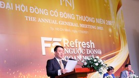 2021: PNJ đặt mục tiêu doanh thu tăng 20%