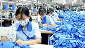 Bác đề xuất bỏ quy định nộp thuế VAT với vải trong nước sử dụng may xuất khẩu