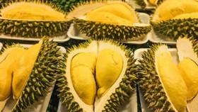 Sầu riêng Ri6 Việt Nam được bán rộng rãi tại Úc với giá 270.000 - 340.000 đồng/kg.