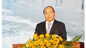 Thủ tướng Nguyễn Xuân Phúc dự hội nghị xúc tiến đầu tư tỉnh Bạc Liêu
