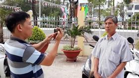 Tòa tuyên chia đôi tiền thưởng tờ vé số trúng giải đặc biệt ở Cà Mau