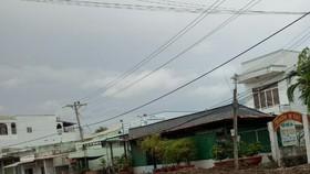 Khu dân cư Nọc Nạng