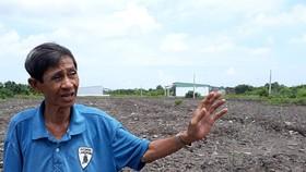 Trưởng Phòng TN-MT và Chủ tịch UBND thị trấn Sông Đốc bị kỷ luật vì bồi thường sai