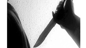 Chồng đâm vợ trên 10 nhát dao rồi tự sát
