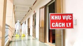 Trưởng công an xã bị đình chỉ công tác vì để một người trở về từ vùng dịch Covid-19 trốn cách ly