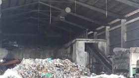 Nhà máy xử lý rác thải TP Cà Mau không được ngừng hoạt động