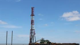 Cà Mau đề nghị tạm dừng thi công một số trụ tua bin điện gió Tân Thuận