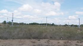 Cà Mau: Xây dựng xong khu tái định cư nhưng dân không vào ở