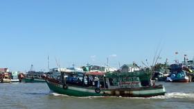 Phạt 1 tỷ đồng và tịch thu tàu cá do vi phạm vùng biển nước ngoài nhiều lần