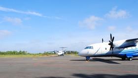 Sân bay Cảng Hàng không Cà Mau