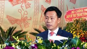 Chủ tịch UBND tỉnh Cà Mau làm Giám đốc Đại học Quốc gia Hà Nội