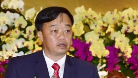 Cà Mau có tân Chủ tịch UBND tỉnh