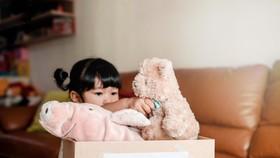 Quyên góp đồ chơi cũ cho các bạn nhỏ khó khăn sẽ hình thành nhân cách tốt cho trẻ