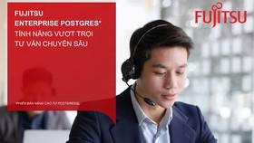"""Ra mắt Fujitsu Enterprise Postgres - sản phẩm """"cơ sở dữ liệu"""" đáng tin cậy và mạnh mẽ"""