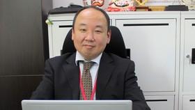 AEON Việt Nam bổ nhiệm tân Tổng Giám đốc