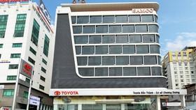 Toyota Bến Thành - cơ sở Chương Dương