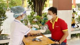 Có hơn 6.500 nhân viên VinMart và VinMart+ đã được tiêm vaccine