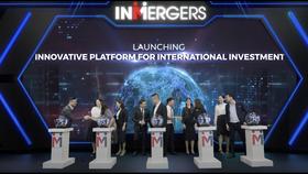 INMERGERS mang sứ mệnh kết nối cơ hội đầu tư, kinh doanh cho doanh nghiệp Việt Nam và nhà đầu tư quốc tế