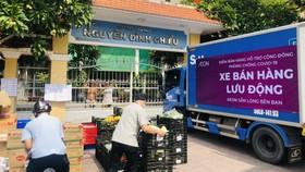 AEON Việt Nam đảm bảo đủ hàng hóa để phục vụ khách hàng