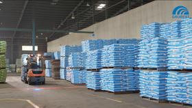 Chủ động ứng phó với đại dịch giúp Grobest duy trì hoạt động sản xuất kinh doanh an toàn